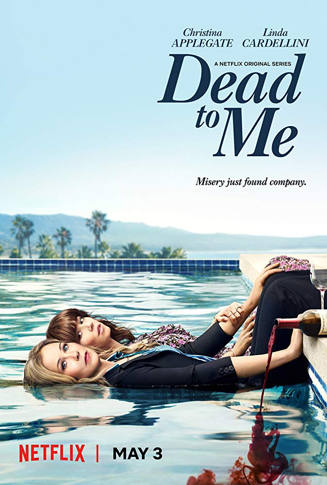 Мертв для меня - Dead to Me