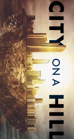 Город на холме - City on a Hill