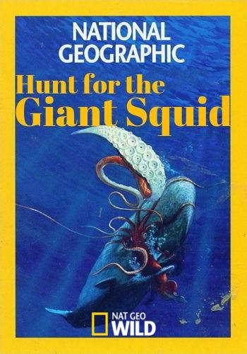 Глубоко в океане - Hunt for the Giant Squid