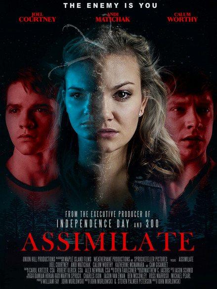 Ассимиляция - Assimilate