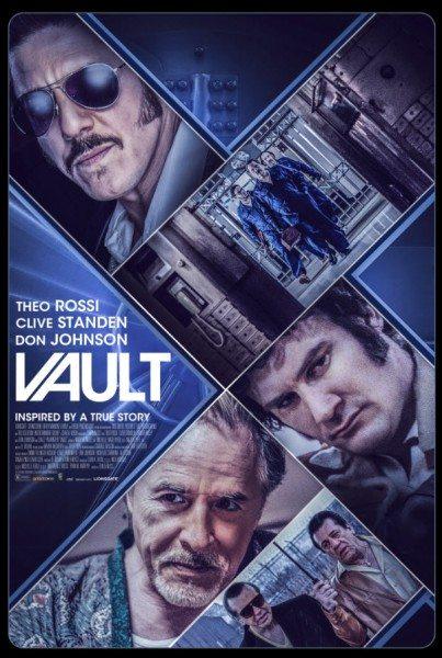 Хранилище - Vault