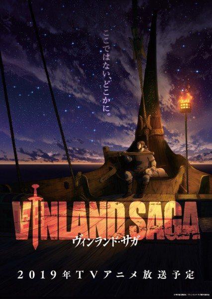Сага о Винланде - Vinland Saga