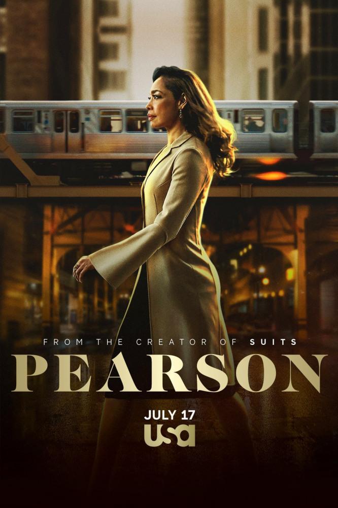 Пирсон - Pearson