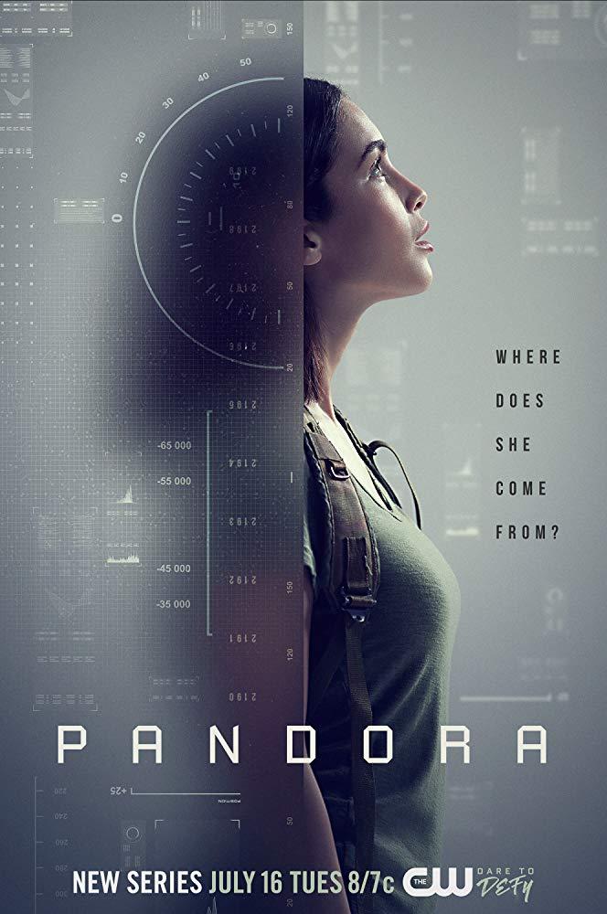 Пандора - Pandora