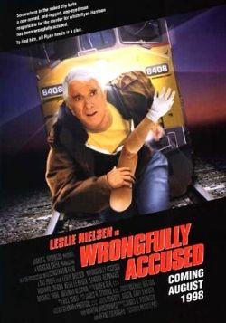 Без вины виноватый - Wrongfully Accused