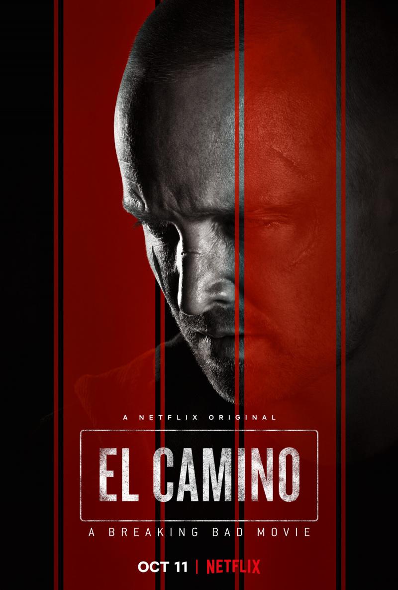 El Camino: Во все тяжкие - El Camino- A Breaking Bad Movie