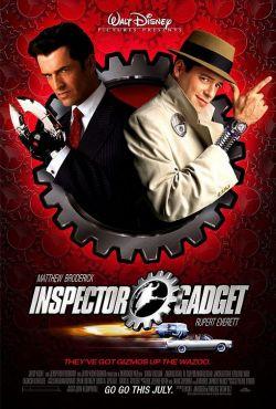 Инспектор Гаджет - Inspector Gadget