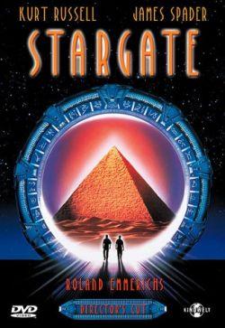 Звездные врата - Stargate