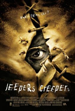 Джиперс Криперс - Jeepers Creepers