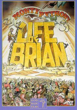 Жизнь Брайана по Монти Пайтон - Life of Brian
