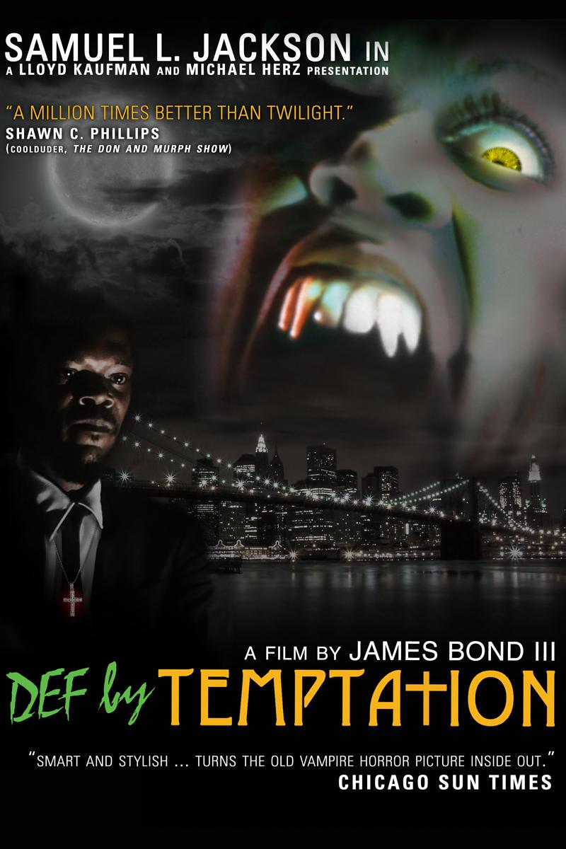 Искушение - Def By Temptation