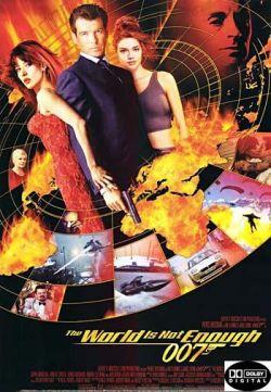 Джеймс Бонд: И целого мира мало - James Bond 007: The World Is Not Enough