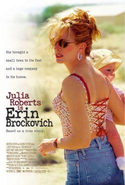 Эрин Брокович - Erin Brockovich