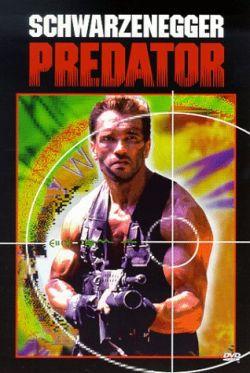 Хищник - Predator