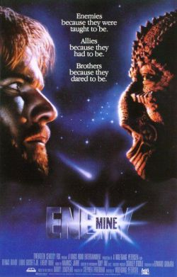 Враг мой - Enemy Mine
