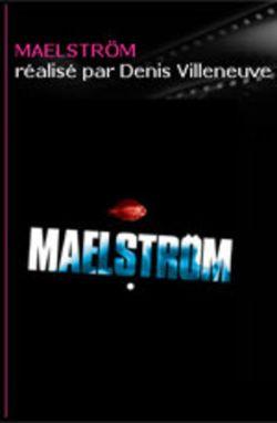 Водоворот - Maelstrom