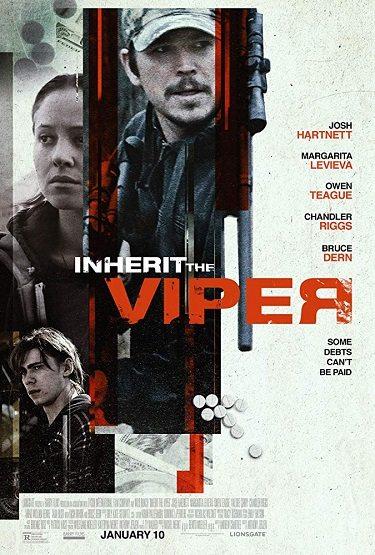 Наследие гадюки - Inherit the Viper
