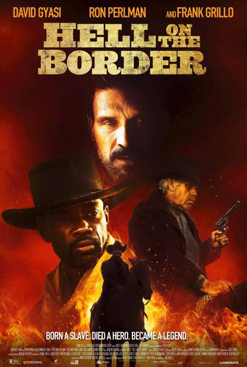 Ад на границе - Hell on the Border