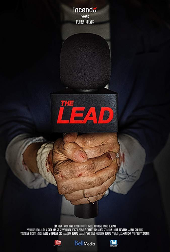 Похищение в эфире - The Lead