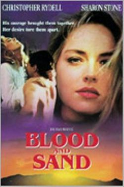 Кровь и песок - Sangre y arena