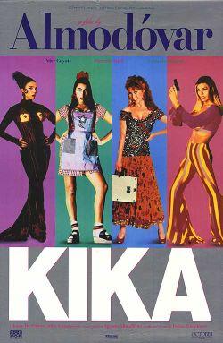Кика - Kika