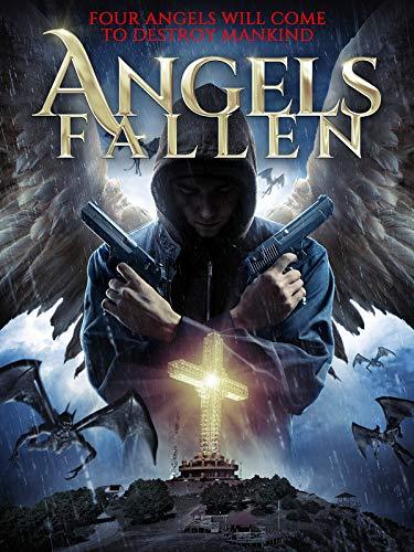 Падшие Ангелы - Angels Fallen