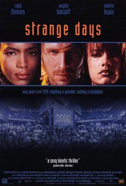 Странные дни - Strange Days