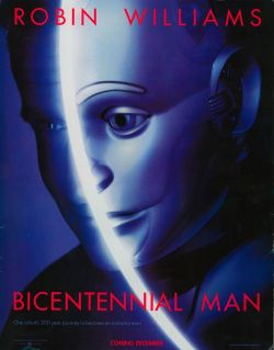 ������������� ������� - Bicentennial Man