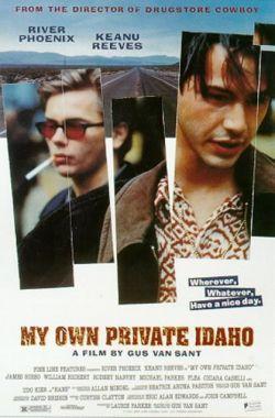 Мой личный штат Айдахо - My Own Private Idaho