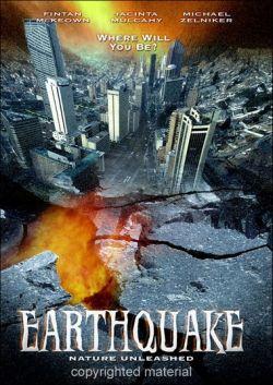 Землетрясение - Nature Unleashed: Earthquake