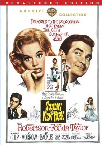Воскресенье в Нью-Йорке - Sunday in New York