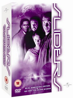 Параллельные миры. Сезон 1 - Sliders. Season 1