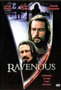 Людоед - Ravenous