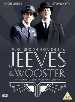 Дживс и Вустер. Сезон 3 - Jeeves and Wooster. Season 3