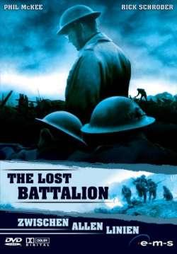Забытая рота - The Lost Battalion