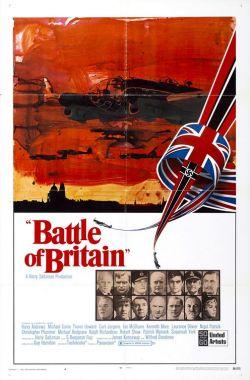 Битва за Англию - Battle of Britain