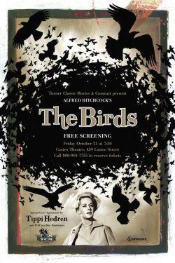 Птицы - The Birds