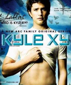 Координатный Кайл. Сезон 1 - Kyle XY. Season I