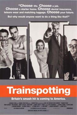 �� ���� - Trainspotting