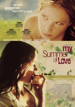 ��� ���� ����� - My Summer of Love
