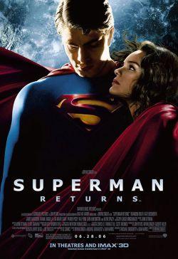 Возвращение Супермена - Superman Returns