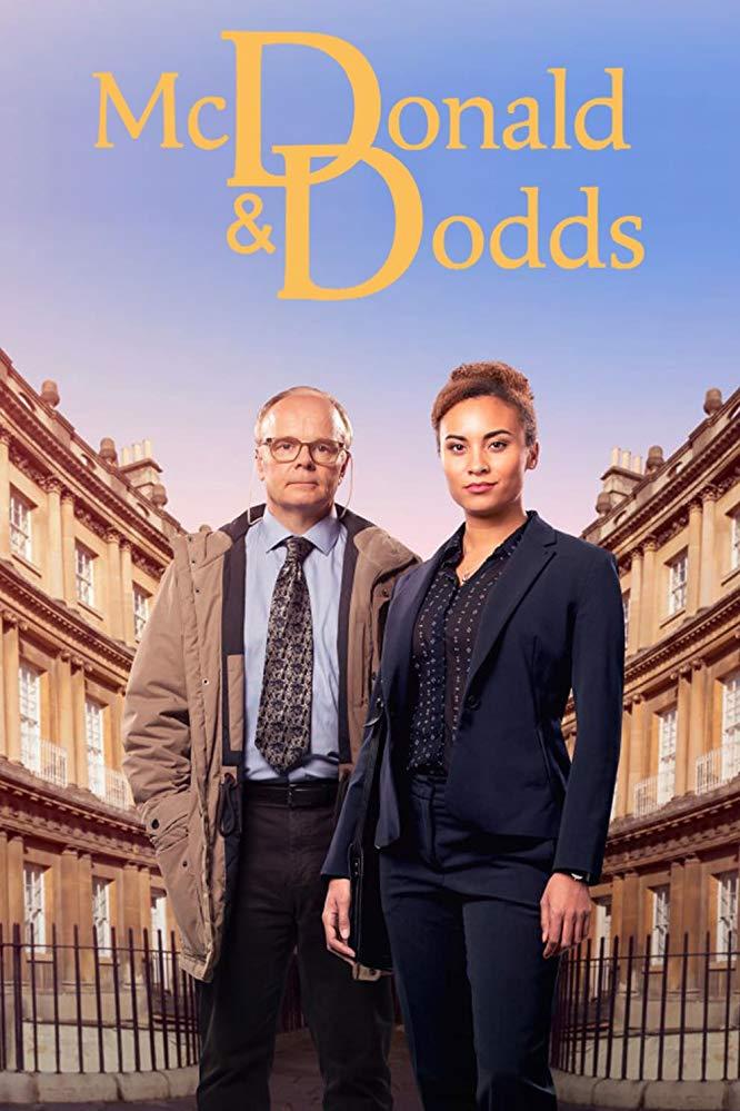 Макдональд и Доддс - McDonald & Dodds