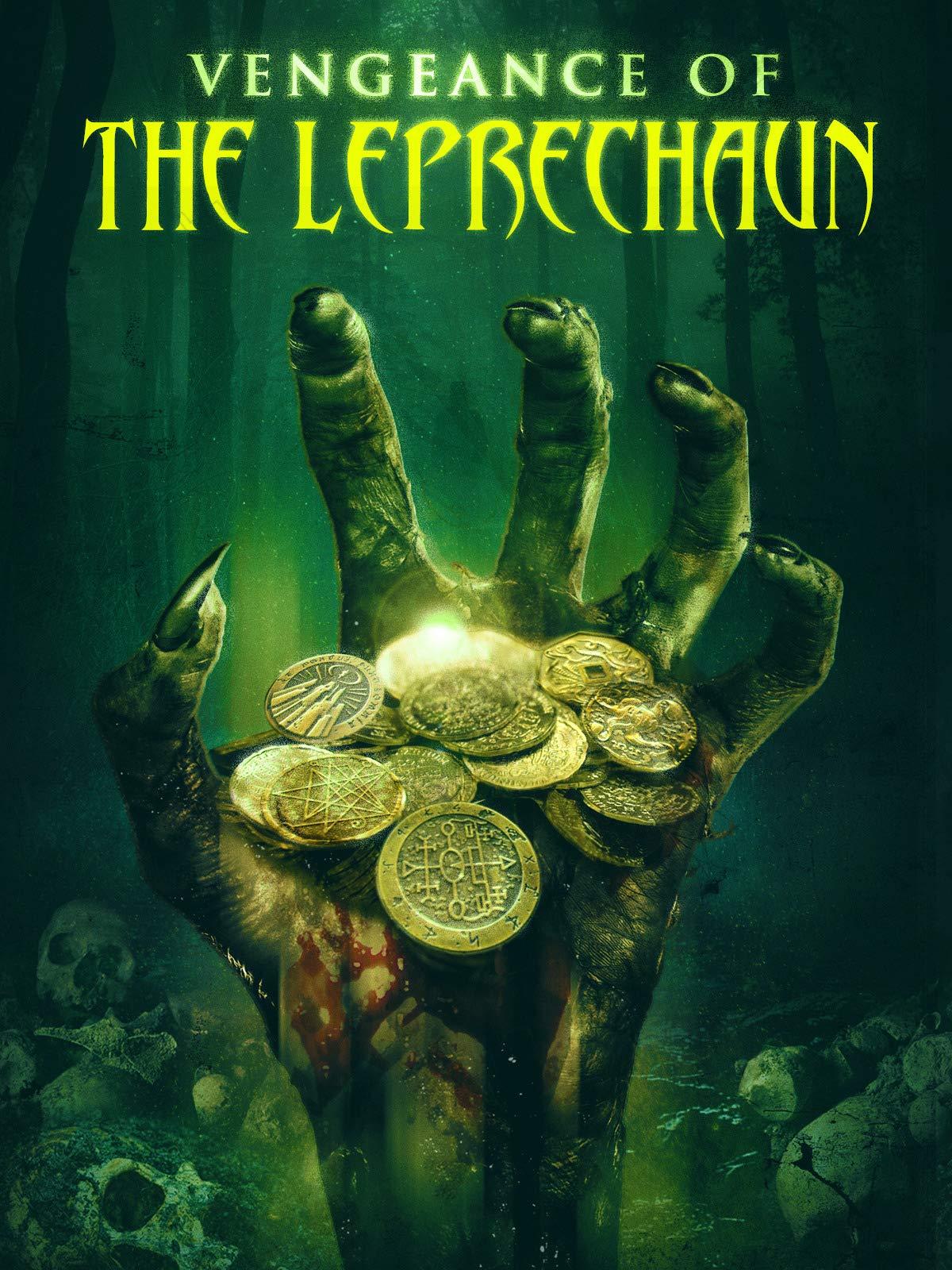 Игра Лепрекона - Vengeance of the Leprechaun°s Gold