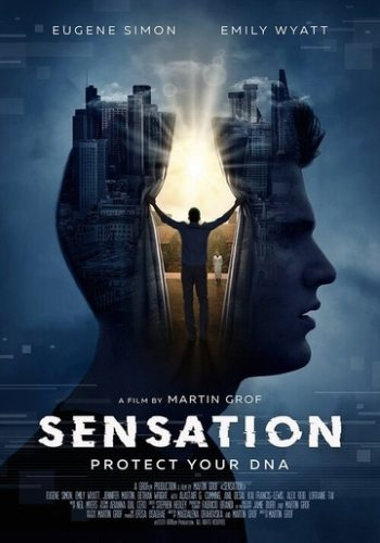 Восприятие - Sensation