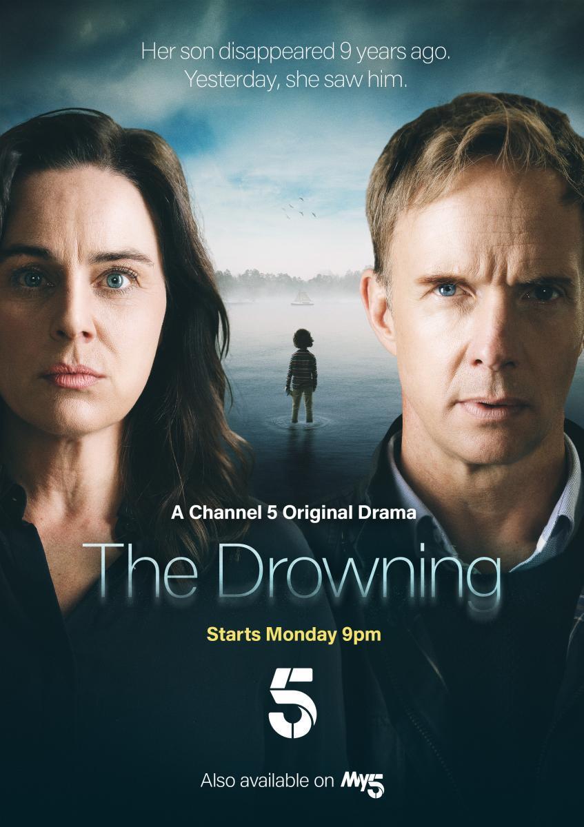 Утонувший - The Drowning