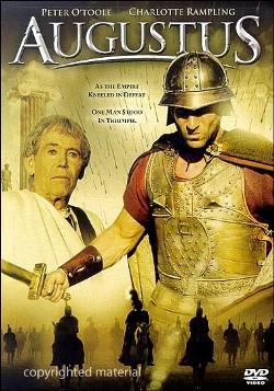 Римская империя: Август - Imperium: Augustus