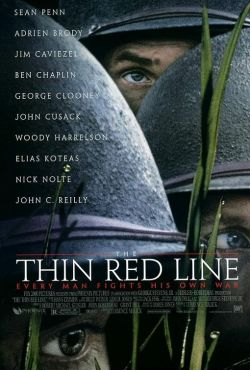 ������ ������� ����� - The Thin Red Line