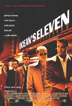 11 друзей Оушена - Oceans Eleven