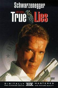 Правдивая ложь - True Lies
