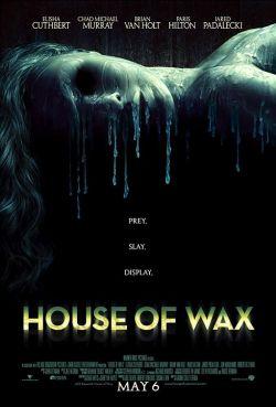 Дом восковых фигур - House of Wax